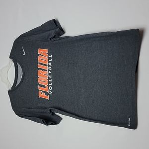 Men Nike Florida Gators  Shirt